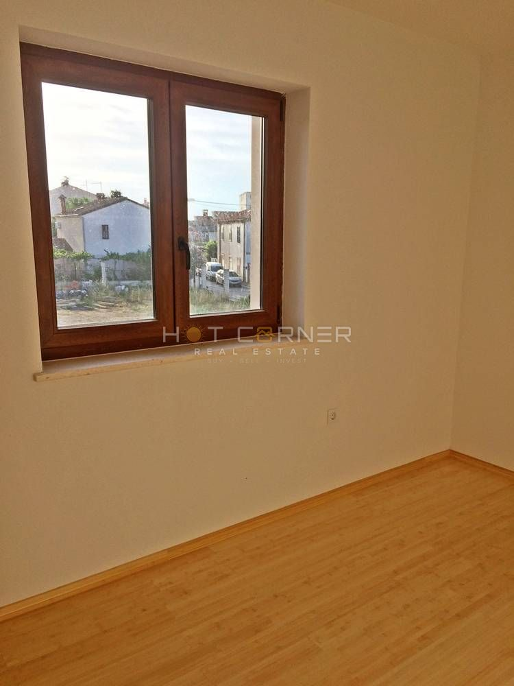 New Apartmetn, 40 M2 + Balcony, + Parking Lot, 1 Bedroom, 1st Floor,  Apartment
