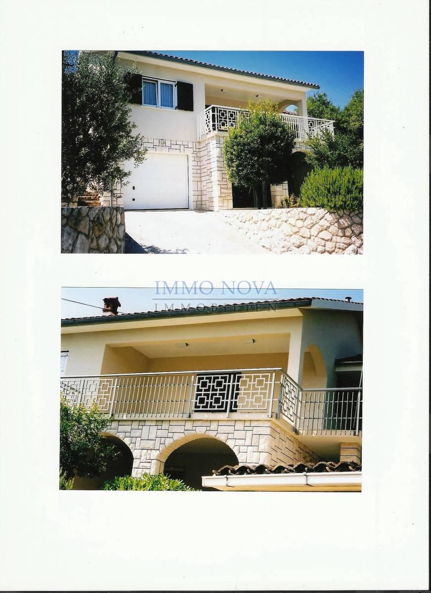 1. red do mora - prelijepa kuća na Hvaru