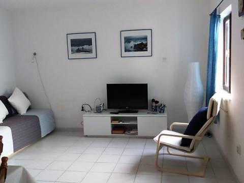 Dvosoban apartman na Braču, u mjestu Splitska