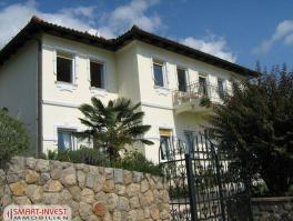 OPATIJSKA RIVIJERA - MATULJI, stara villa od 370 m2