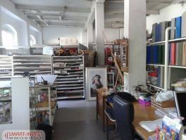 RIJEKA - CENTAR, poslovni prostor od 330 m2
