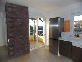 RUBEŠI, iznajmljuje se stan u novogradnji od 70 m2