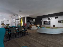 OPATIJA, luksuzan stan u novogradnji
