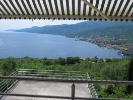 KASTAV - RUBEŠI, kuća s panoramskim pogledom na more