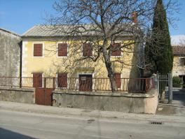 KRASICA, kuća od 120 m2