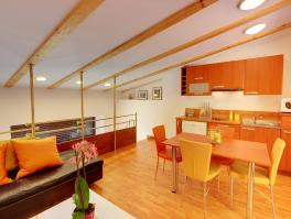 OPATIJA, iznajmljuje se stan od 50 m2