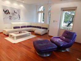 OPATIJA, vrhunski opremljen stan od 127 m2