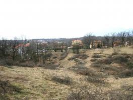 DRENOVA, građevinski teren od 1.000 m2