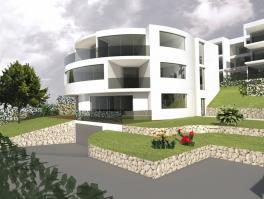 OPATIJA, zemljište za gradnju vila