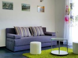 MATULJI, stan u novogradnji od 52.50 m2 *PRILIKA*