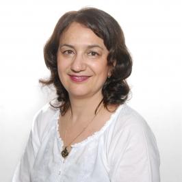 Dina  Dizdar
