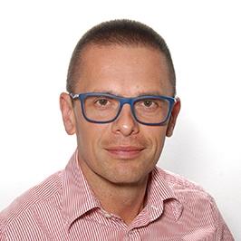 Ted Jurjević