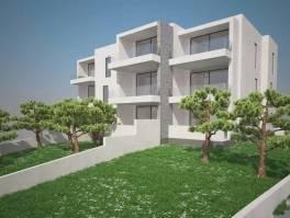Vodice, novi apartmani, 350m od plaže