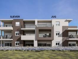 80m od plaže, novi apartmani u Žaboriću