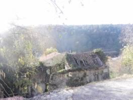 Skradin kamena kuća za adaptaciju 150m2, dvorište