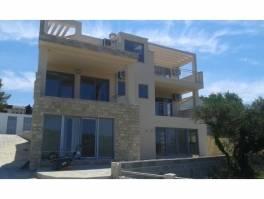 Otok Murter, plaža Slanica, apartmani s panoramskim pogledom