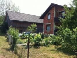 Kuća: Žubrinci, katnica 150 m2
