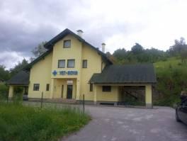 Kuća: Vrbovsko, visoka prizemnica 300 m2