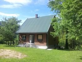Donja Krašićevica 130 m2
