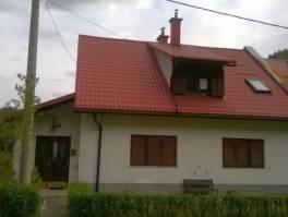 Gorski kota, Lokve, kuća