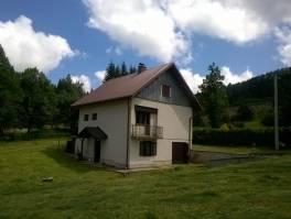 Gorski kotar kuća