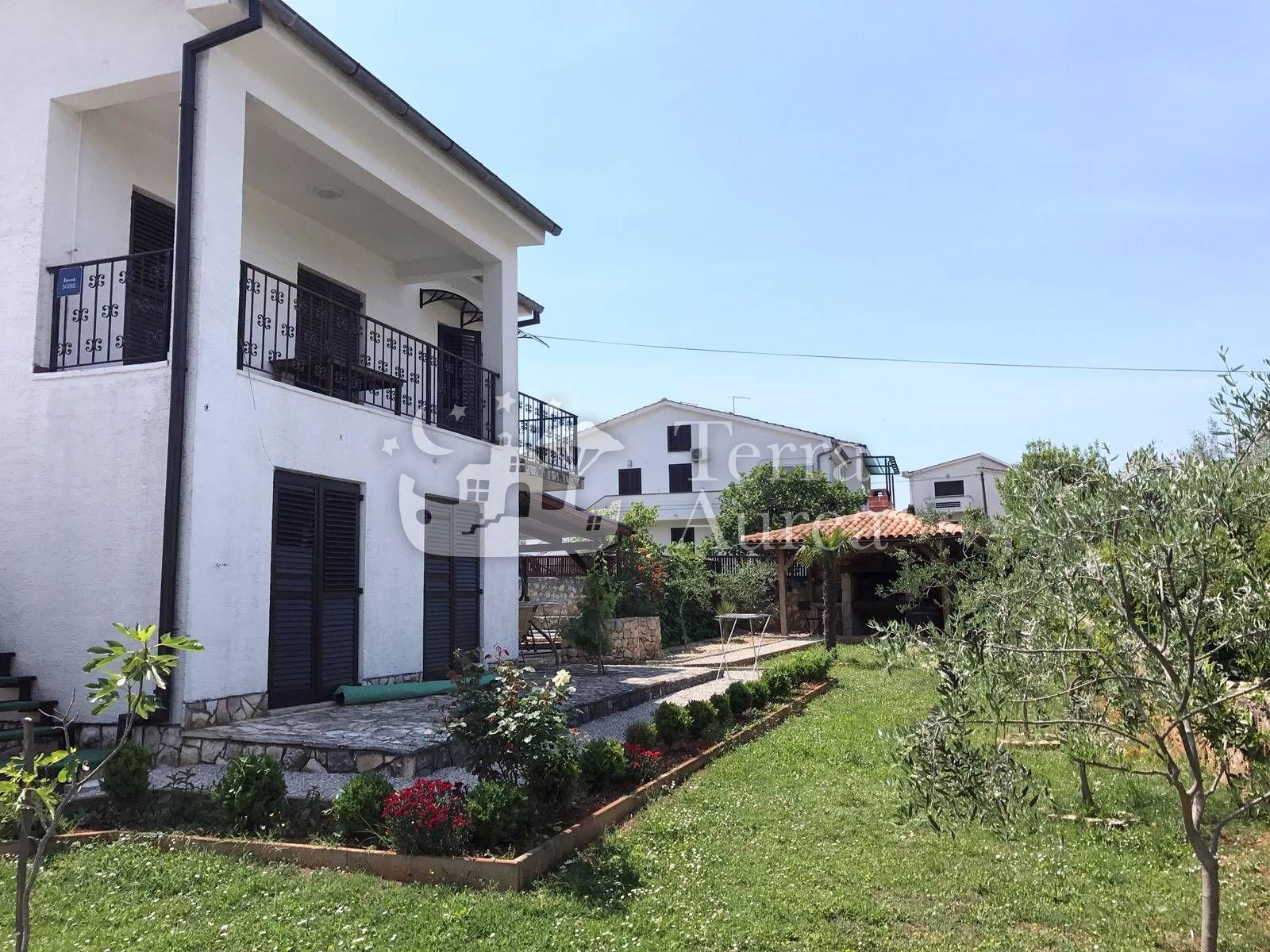 House Vantačići, Malinska Dubašnica, 200m2, House | Aurea Real Estate Krk  Island | Apartments, Houses, Land, Villas