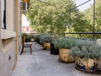Rijeka, Kozala, etaža od 113m2, 4-sobni  stan s 2 balkona