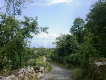 Poljane, 700m2, građevinsko zemljište