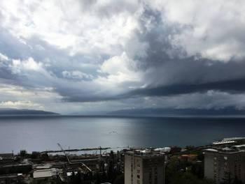 Rijeka, Turnić, 55m2, 1-sobni s db, prekrasan pogled