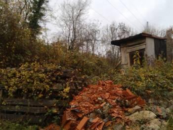 Kastav, Spinčići, građevinsko zemljište od 866m2
