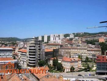 Stan, Rijeka, Centar, 83m2, 3S KL, 53.000€