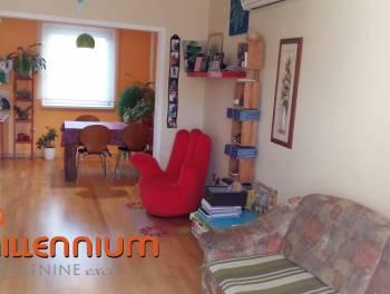 Rijeka, Škurinje NN, 81.74m2, 3-sobni stan s dnevnim boravkom