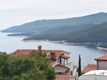 Apartment Rabac, Labin, 58m2