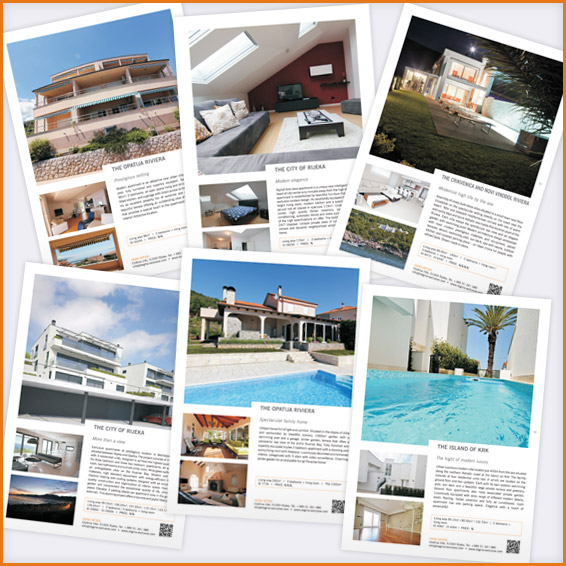 DREAM (Dogma Real Estate Agency Magazine)