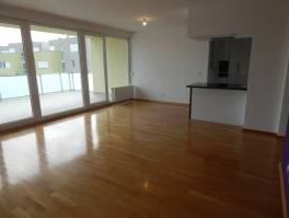 Buzin, lux 3 sobni stan, 115 m2, 80 m2 terase, 2 pgm