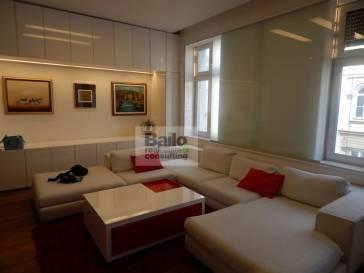 Zagreb ,Zrinjevac, dizajnerski, 3SP+DB, 118.00 m2