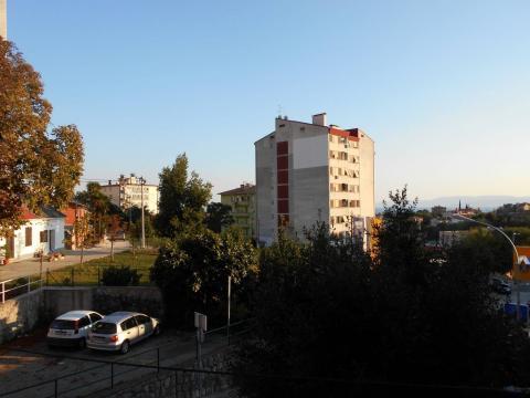 Stan Škurinje, Rijeka