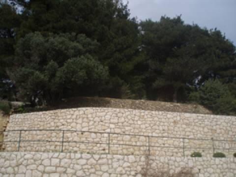 Zemljište Rab