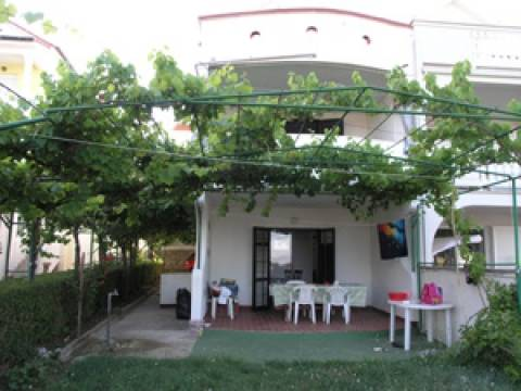 Kuća Lopar