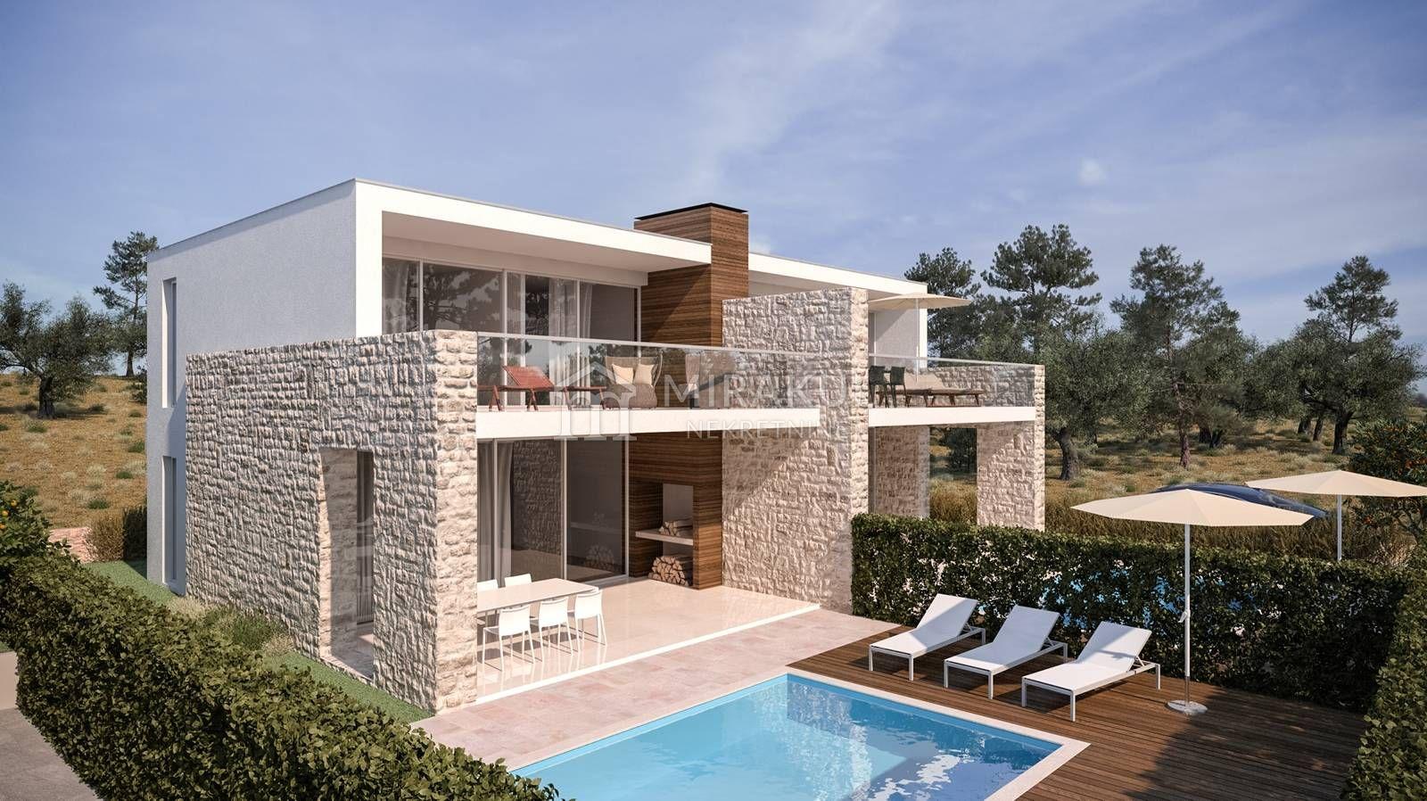 Mirakul Real Estate Agency Murter, Vodice, Tisno, Sale Of Real ...