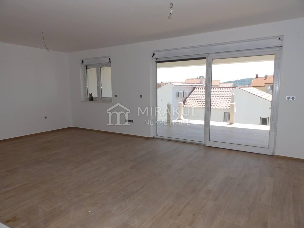Wohnung Srima, Vodice, 76,12m2