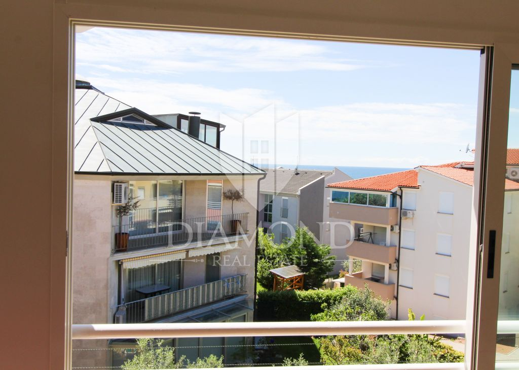 UMAG-surroundings, functional modern apartment 250 m from the sea
