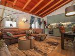 Poreč - prekrasan dvosoban stan sa terasom