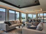 PULA,FAŽANA, luksuzna vila sa pogledom na more