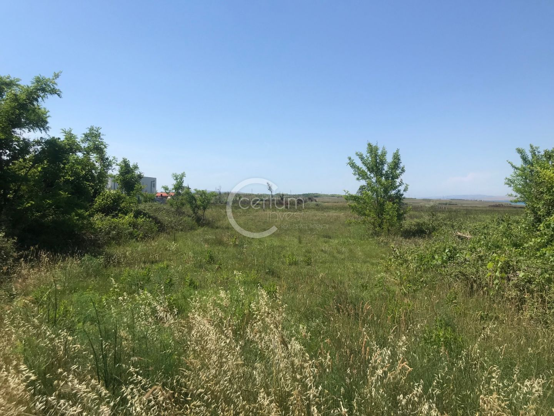 SABUNIKE; građevinsko zemljište, 714m2