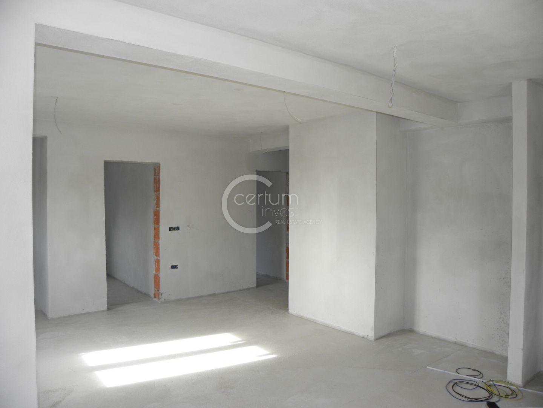 PETRIĆI; novogradnja, 2SB+DB, 78.06m2