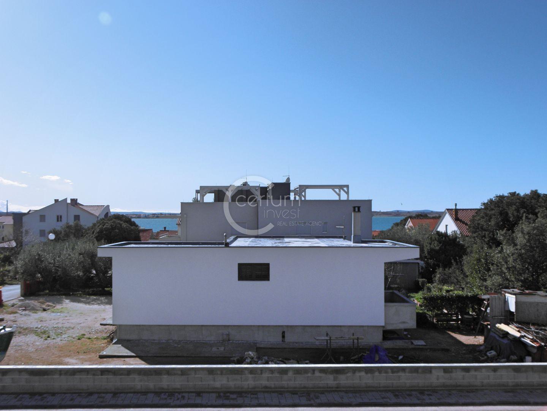 Villa s bazenom, Vrsi-Mulo