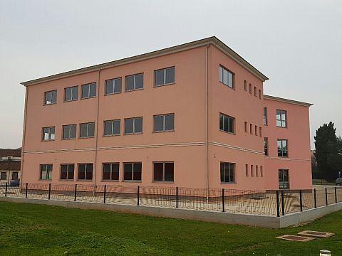Poslovna zgrada u Rovinju