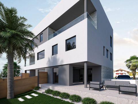 Wohnung Skročini, Zadar, 122,56m2