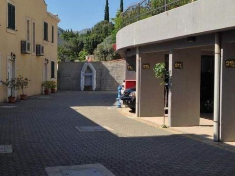 Dubrovnik, Slano, apartman 94 m2
